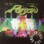 poison-live-rock internacional-5-vinilo coleccion