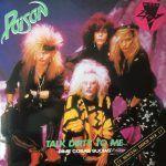 poison-talk-rock internacional-5-vinilo coleccion