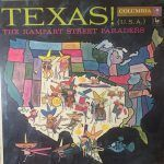 the rampart street paraders-jazz-blues-vinilo coleccion