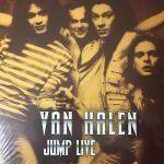 van galen-jump live-rock internacional-6-vinilo coleccion