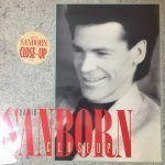 david sanborn-close up-jazz-blues-vinilo coleccion