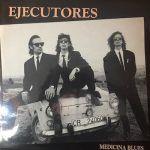 ejecutores-grupos españoles-2-vinilo coleccion