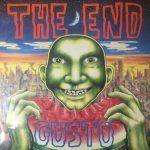 the end-rock internacional-6-vinilo coleccion