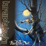 iron maiden-fear of the dark-rock internacional-6-vinilo coleccion