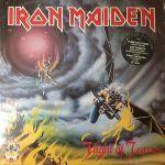 iron maiden-flight of icarus-rock internacional-6-vinilo coleccion