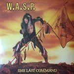 w.a.s.p.-rock internacional-6-vinilo coleccion