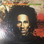 bob barley-natty dread-musica negra-2-vinilo coleccion