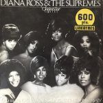 diana ross & the supremes-musics negra-2-vinilo coleccion