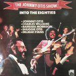 the johnny otis show-jazz-blues-vinilo coleccion