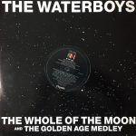 the waterboys-maxi-rock internacional-6-vinilo coleccion