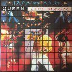 queen-live-rock internacional-2-vinilo coleccion