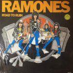 ramones-road to run-rock internacional-6-vinilo coleccion