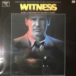 witness-bandas sonoras-orquestas-musica de películas-vinilo coleccion